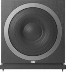 """ELAC - 3000 Series 10"""" 200W Powered Subwoofer (Eac"""