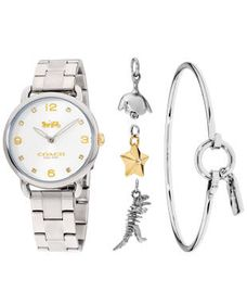 Coach Women's Quartz Watch 14000056