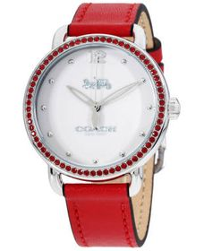 Coach Women's Quartz Watch 14502878