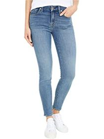 7 For All Mankind The Ankle Skinny in B(Air) Vinta