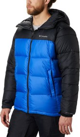 Columbia Pike Lake Hooded Insulated Jacket - Men's