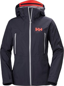 Helly Hansen Verglas 3L Shell Jacket - Graphite Bl