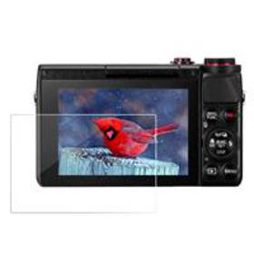 ProOPTIC Glass Screen Protector for the Canon Powe