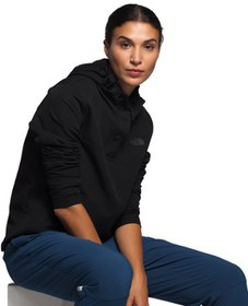 The North Face Tekno Ridge Pullover Hoodie - Women