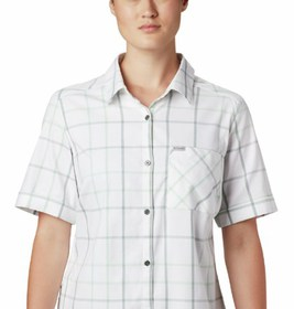 Columbia Anytime Casual Stretch Shirt - Women's