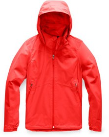 The North Face Resolve Plus Jacket - Women's