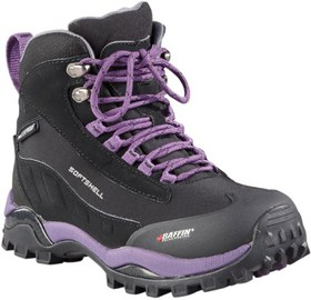 Baffin Hike Soft-Shell Winter Boots - Women's