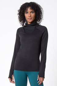 MPG Iteration Half-Zip Pullover - Women's