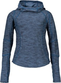 Obermeyer Cora Fleece Hoodie - Girls'