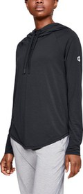 Under Armour Recover Sleepwear Layer Hoodie - Wome