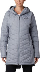 Columbia Heavenly Long Hybrid Insulated Jacket - W