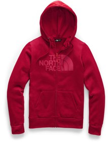 The North Face Fave Half Dome Full-Zip Hoodie 2.0