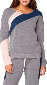 Threads 4 Thought Nysha Colorblock Pullover - Wome