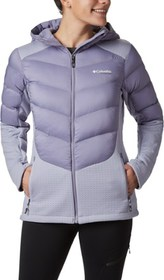 Columbia Mt. Defiance Hybrid Insulated Jacket - Wo