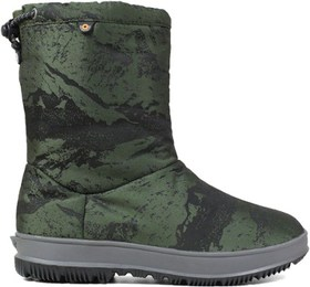 Bogs Snowday Mountain Boots - Women's