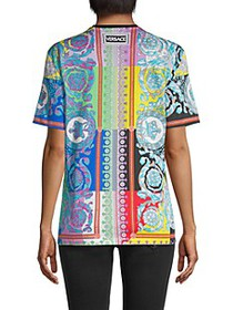Versace Psychedelic T-Shirt