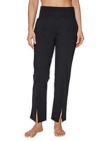 Betsey Johnson Performance Banded Stretch Pants