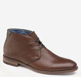 Johnston Murphy Milliken Chukka