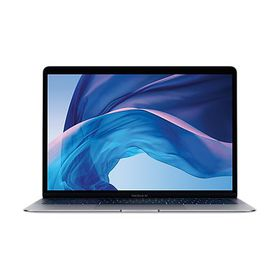 Apple Refurbished 13.3-inch MacBook Air 1.1GHz qua