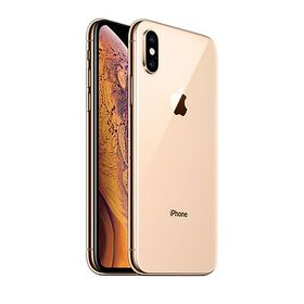Apple Refurbished iPhone XS 256GB - Gold (Unlocked