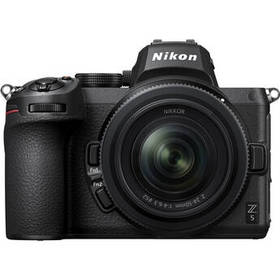 Nikon Z 5 Mirrorless Digital Camera with 24-50mm L