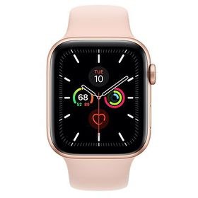 Apple Refurbished Apple Watch Series 5 GPS, 44mm G