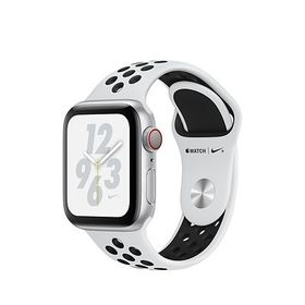 Apple Refurbished Apple Watch Nike+ Series 4 GPS +