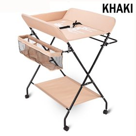 31.49*24.80*37.79inch Infant Folding Changing Tabl