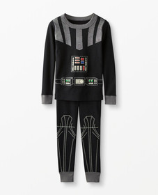 Hanna Andersson Star Wars™ Glow-In-The-Dark Long J