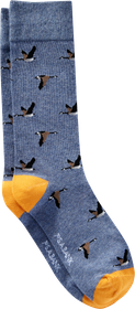 Jos Bank Jos. A. Bank Canadian Geese Socks, One-Pa