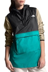 The North Face Fanorak 2.0 Hooded Packable Anorak