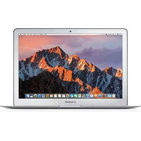 Apple Refurbished 13.3-inch MacBook Air 1.8GHz dua