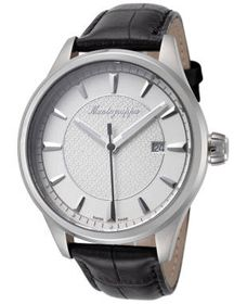 Montegrappa Men's Quartz Watch IDFOWALJ