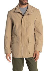 Cole Haan Field Rain Jacket
