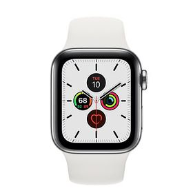 Apple Refurbished Apple Watch Series 5 GPS + Cellu