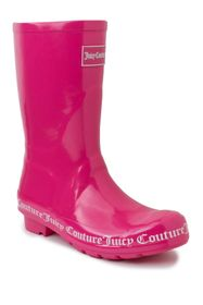 Juicy Couture Totally Waterproof Fashion Logo Rain