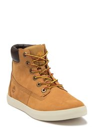 Timberland Eden Leather Square Sneaker