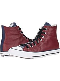 Converse Chuck Taylor All Star Three-Color Leather