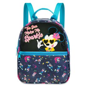 Disney Minnie Mouse Sparkle Backpack