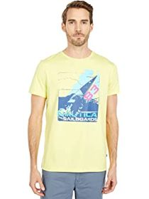 Nautica Fashion Tee