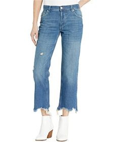 Free People Maggie Mr Straight Jeans