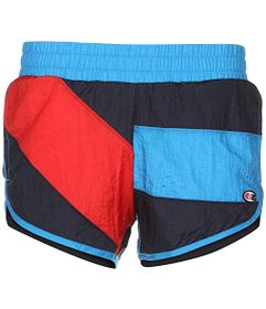 Champion Color Block Crinkle Shorts