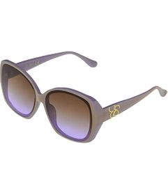 Jessica Simpson 60 mm Oversized Geometric