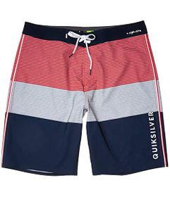 "Quiksilver Highline Massive 20"" Boardshorts"
