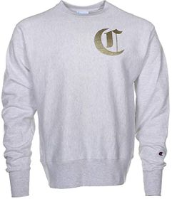 Champion Reverse Weave® Crew - Old English