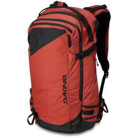 DaKine Poacher RAS 36L Backpack in Tandoori Spice