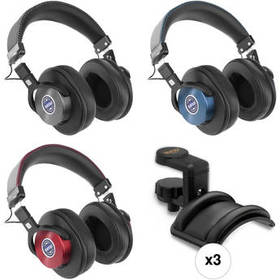 Senal SMH-1200 Enhanced Studio Monitor Headphones