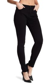 7 For All Mankind Squiggle Skinny Jeans
