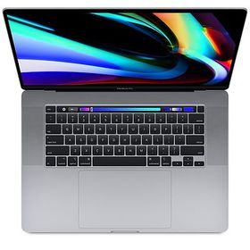 Apple Refurbished 16-inch MacBook Pro 2.6GHz 6-cor