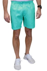 Vintage 1946 Solid Pull-On Shorts